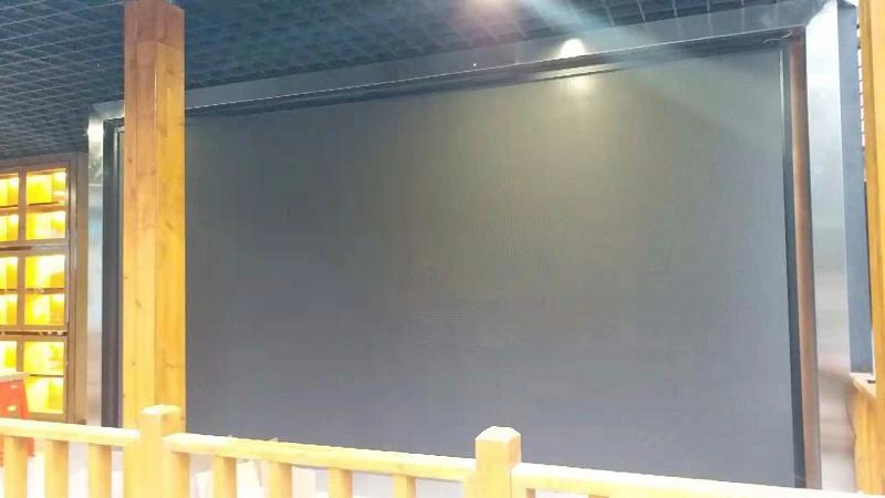 led显示屏应用场景