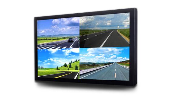 厂家揭秘工业显示器有哪些种类及应用场景