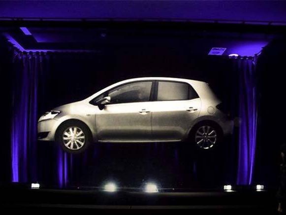 浅谈数字展厅设计在汽车行业的应用