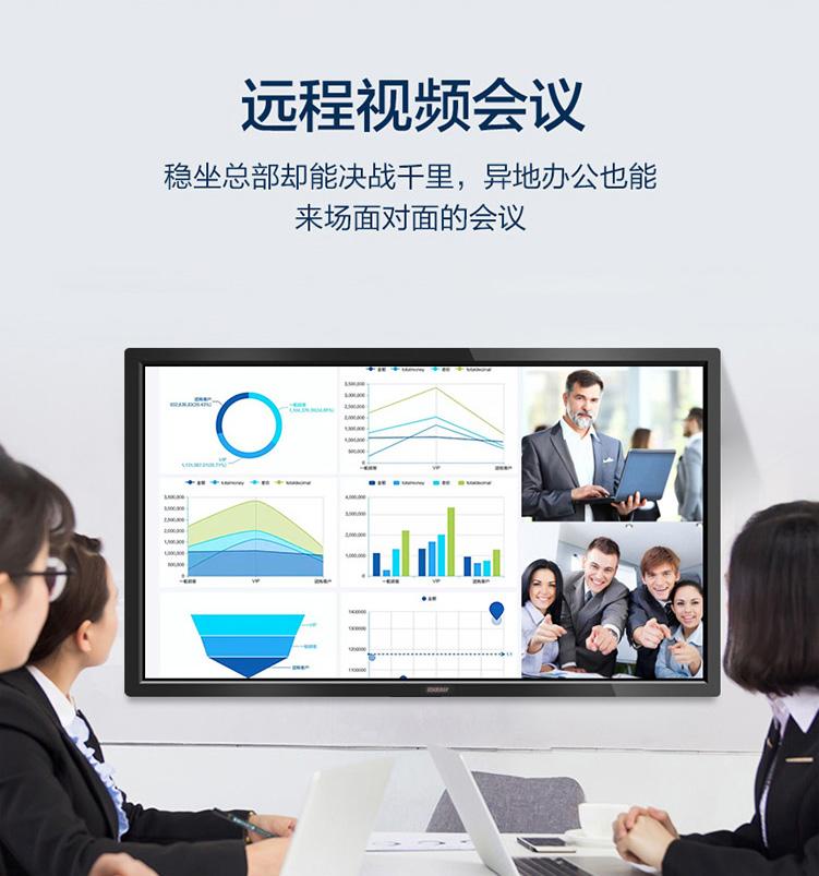 会议一体机功neng:yuan程会议shi频