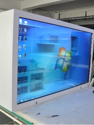 智慧展厅之蚲ai髌粱ong展示系统解jue方案