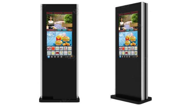 广告机显示器使用应该注意哪些事项
