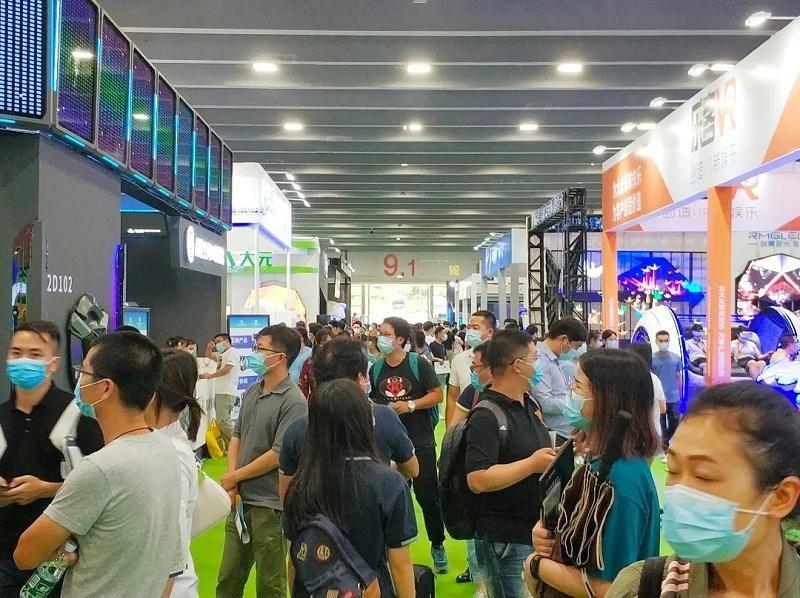 迎接数字化浪潮|中亿睿2020亚洲数字展览展示博览会圆满落幕