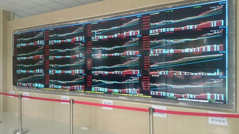 惠州证券项目