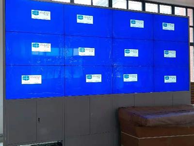 广东财经大学拼接项目