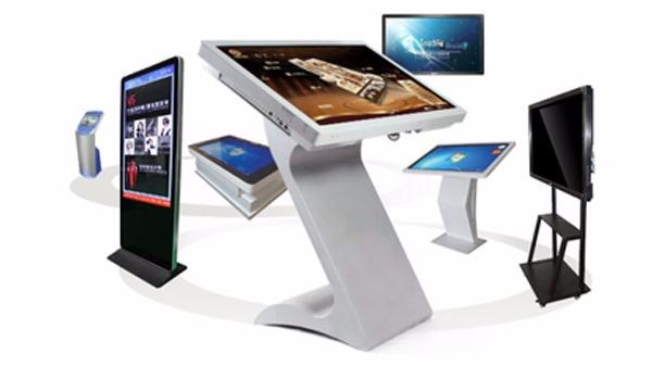 楼宇广告机如何更换屏幕显示画面