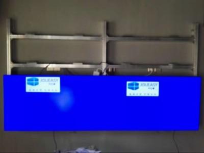 贵州贵阳酒吧大屏幕拼接项目