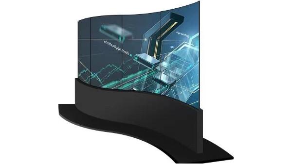 柔性OLED拼接屏