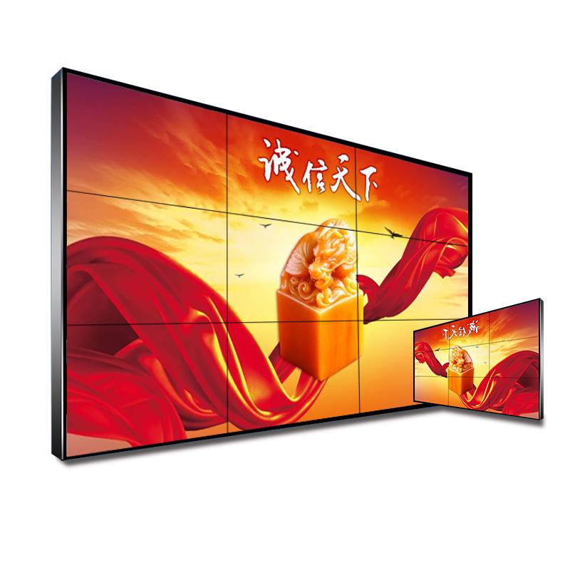 深圳拼接屏厂家以质量为本,诚信经营