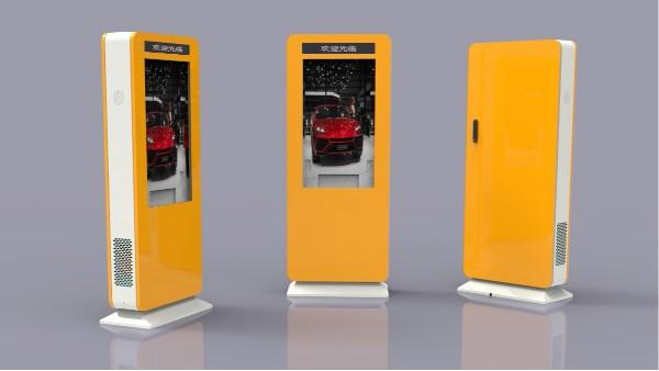 43寸液晶广告机价格方案