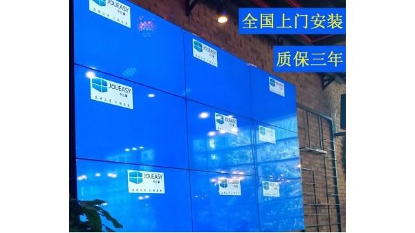 液晶拼接墙你使用正确了吗?
